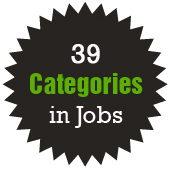 Govt Jobs in Various Categories