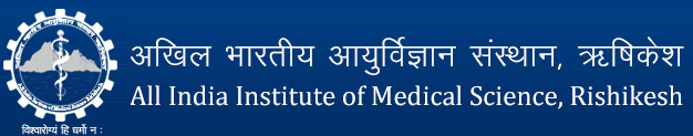 Recruitment for 02 Research Assistant in AIIMS Rishikesh