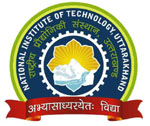 Non-Teaching Staff Recruitment in NIT Uttarakhand