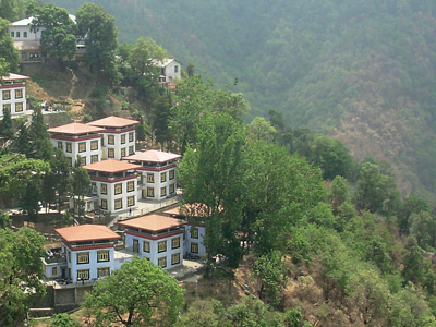 Language Instructor Recruitment in LBSNAA Mussoorie