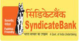 Specialist Officers (SO) Recruitment in Syndicate Bank