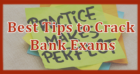 Tips For Banking Examination