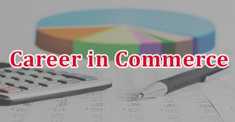 Career in Commerce
