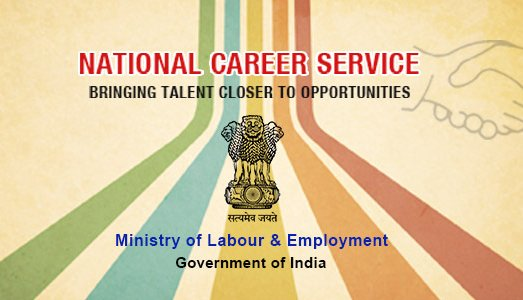 National Career Service Portal