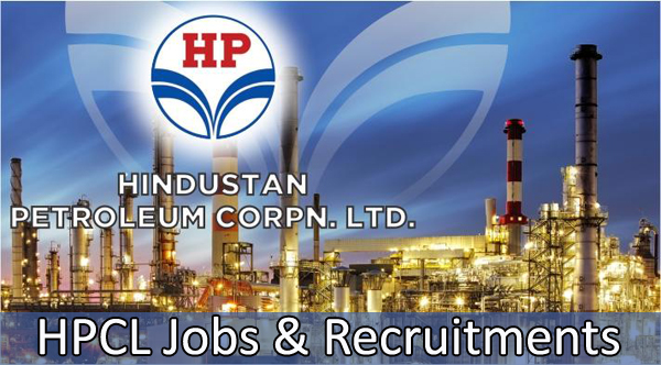 Jobs & Recruitments in HPCL