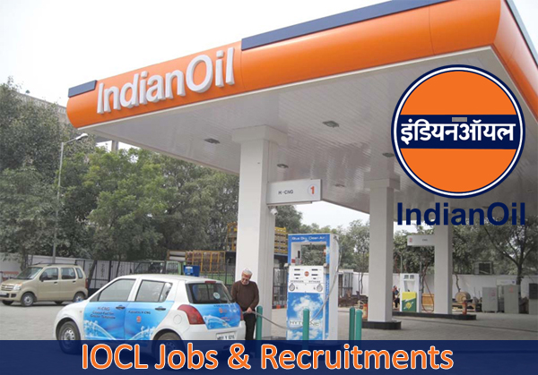 Jobs & Recruitments in IOCL