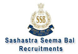 Medical Officers & Specialist Medical Officers Recruitment in SSB