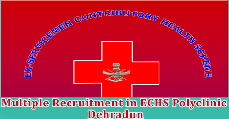 Multiple Recruitment in ECHS Polyclinic Dehradun.jpg