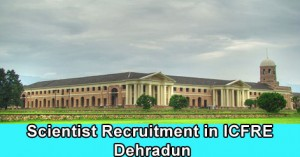 Scientist Recruitment in ICFRE Dehradun.jpg
