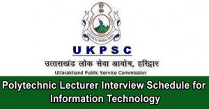 Uttarakhand Polytechnic Lecturer Interview Schedule.jpg