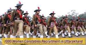 UK Police Women Constables Vacancy