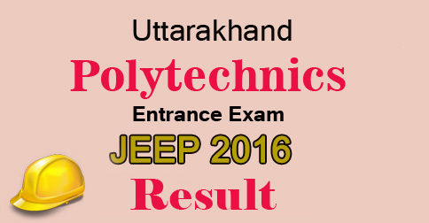 JEEP 2016 Result