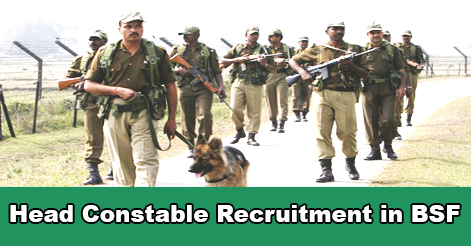 Head-Constable-Recruitment-in-BSF