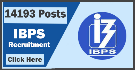 IBPS CWE RRB Officers and Office Assistant Recruitment 2017