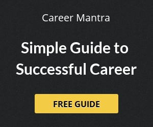 Career Guide and Tips