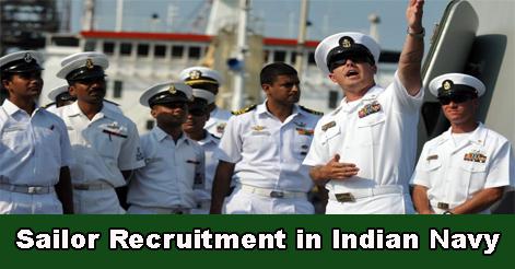 Sailors-Recruitment-in-Indian-Navy-