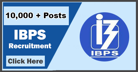 IBPS RRB PO & Assistant Recruitment 2019