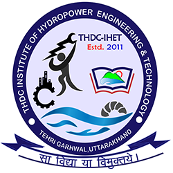 Faculty & Librarian Recruitment in THDC IHET, Tehri