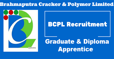 Engineers & Technician Recruitment in BCPL