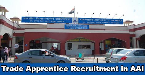 Graduate & Diploma Apprentice Recruitment in AAI