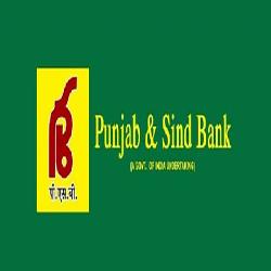 Specialist Officer Recruitment in Punjab & Sind Bank